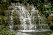 Free Waterfall Stock Images - 5703074