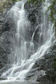 Free Waterfall Stock Image - 5703151