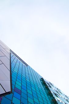 Abstract Architecture Royalty Free Stock Image