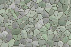 Free Stone Wall Royalty Free Stock Image - 5707466