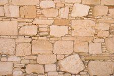 Free Stone Wall Stock Image - 5708331