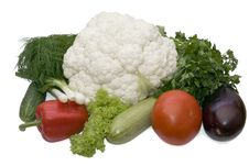 Free Vegetables Freshness Stock Image - 5708791