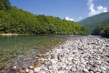 Free River Scenic Stock Photo - 5709230