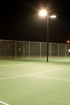 Free Tennis Royalty Free Stock Photo - 5709425
