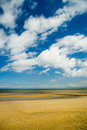 Free Clouds Over The Beach Stock Photo - 5711380