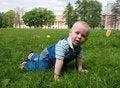 Free Kid Playing Stock Photos - 5715403