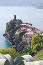 Free Vernazza - Cinque Terre Stock Image - 5716791