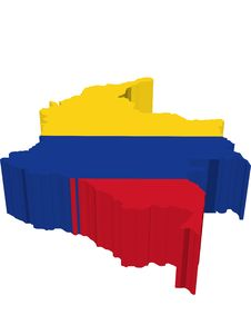 Free Colombia Stock Photos - 5710693