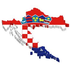 Free Croatia Royalty Free Stock Images - 5710729