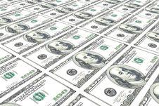 Free Money Background Stock Photo - 5710870