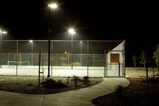 Free Tennis Royalty Free Stock Photography - 5711077