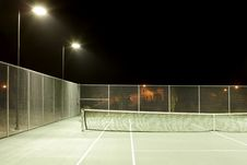 Free Tennis Royalty Free Stock Photography - 5711147