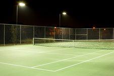 Free Tennis Stock Photography - 5711452