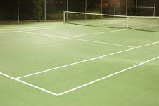 Free Tennis Royalty Free Stock Photos - 5711528