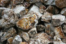 Free Build Stone Royalty Free Stock Photography - 5713007