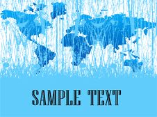 Free Sample Text Stock Photography - 5713022