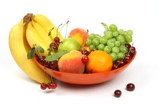 Free Fruits Royalty Free Stock Photography - 5713087