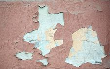 Free Grunge Cement Wall Royalty Free Stock Photos - 5713328