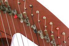 Free Harps Levers Royalty Free Stock Photo - 5714165