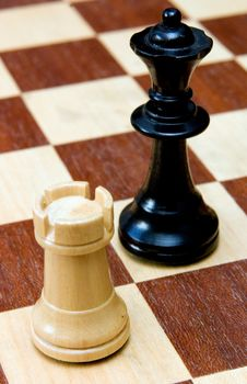 Free Chess Royalty Free Stock Image - 5714626