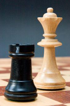 Free Chess Stock Image - 5714631