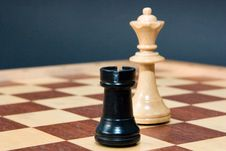 Free Chess Stock Photo - 5714650