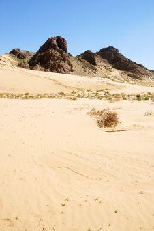 Free Desert Stock Image - 5715031