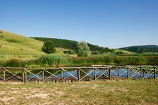 Free Colfiorito Lake, Umbria Stock Photos - 5715173