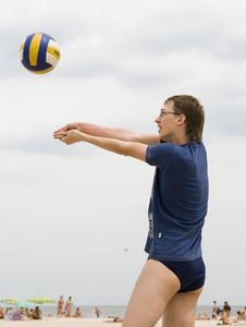 Free Sport Stock Images - 5715674