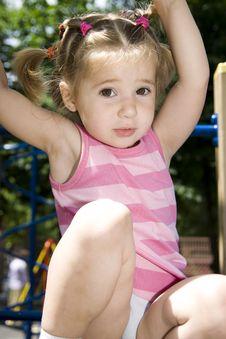 Free Girl Stock Photography - 5716202