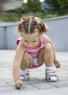 Free Girl Stock Image - 5716451
