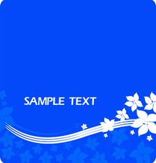 Place For Text Royalty Free Stock Images