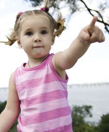Free Girl Stock Photography - 5716492