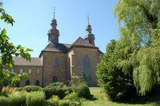 Free St. Vitus Church Royalty Free Stock Photo - 5718065