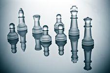 Free Chess Army Stock Photos - 5718213