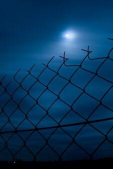 Free Fence Stock Photos - 5719673