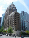 Free Vancouver Marine Building Stock Images - 5720264