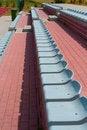 Free Plastic Chairs Stock Photos - 5724723