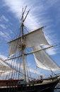 Free Ship Mast Stock Photography - 5725362