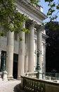 Free Stone Columns Stock Photo - 5726390