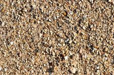 Free Sand Fine Royalty Free Stock Image - 5720986