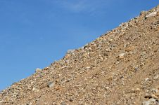 Free Sand Fine Stock Image - 5721051