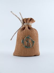 Free Bag Royalty Free Stock Images - 5721589