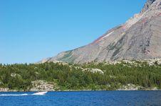 Free Upper Waterton Lake Stock Images - 5721914
