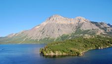 Free Upper Waterton Lake Stock Image - 5721921