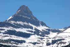 Free Glacier Mountian Royalty Free Stock Images - 5723359