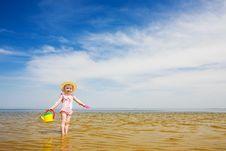 Free Happy Childhood Stock Photography - 5723362