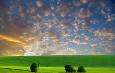 Free Landscape Stock Image - 5723501