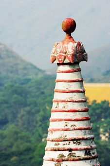 Free Stupa Stock Images - 5724014