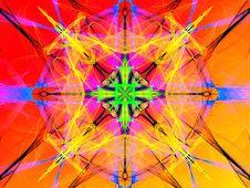 Free Fantastic Illusion-4 Royalty Free Stock Photos - 5724298